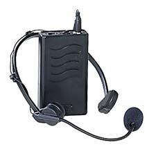 Oklahoma Sound Wireless Headset Microphone