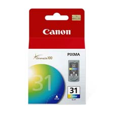 Canon CL31 Ink Cartridge
