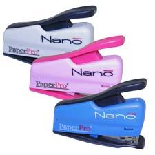 Accentra PaperPro Nano Mini Stapler