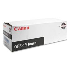 Canon GPR19 Copier Toner Cartridge