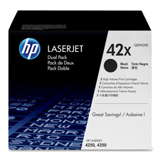 HP Q5942XD Toner Cartridge