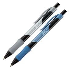 Paper Mate Retractable SilkWriter Pens RT