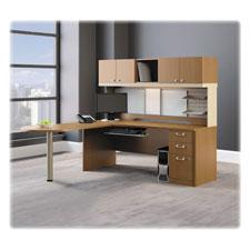 Bush Quantum Series Desk Ensembles