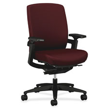 Hon F3 Ergonomic Mid-Back Work Chairs