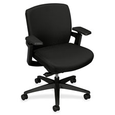 Hon Low-back Work Chairs
