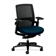 Hon Stretch-Back Work Chairs