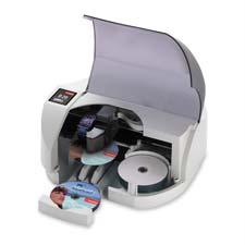 Imation D20 Disc Publisher Desktop CD/DVD Burner