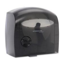 Kimberly-Clark Coreless Touchless Tissue Dispenser