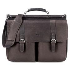 US Luggage Leather Laptop Portfolio