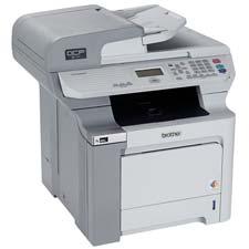 Brother DCP9045CDN Digital Color Laser Copier