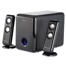Compucessory 2.1 Portable Speaker System