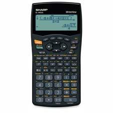 Sharp 335 Function Scientific Calculator