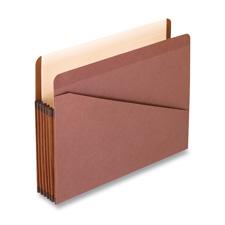 Esselte Expanding Files W/slash Pocket