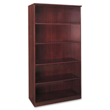 Mayline Corsica Series Bookcases