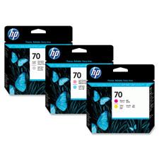 HP C9405A/06A/07A Printhead Cartridges