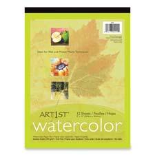 Pacon Student-grade Watercolor Paper