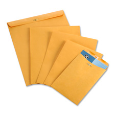 "Clasp envelopes,28 lb.,10""x15"",100/bx,brown kraft, sold as 1 box, 100 each per box"
