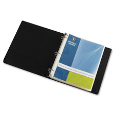 Bus. Source Top-Loading Sheet Protector