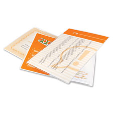 GBC HeatSeal 5Mil Thermal Laminating Pouches