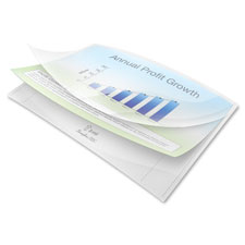 GBC HeatSeal LongLife Laminating Pouches