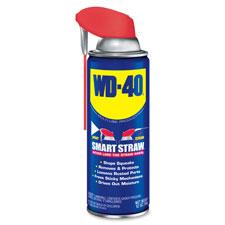 WD-40 WD-40 Spray w/ Straw