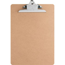 Bus. Source Hardboard Clipboard