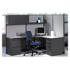 Hon Initiate Collection Exec/Reception Worksurface