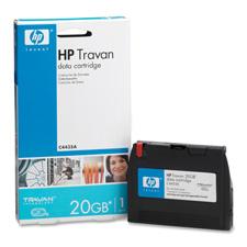 HP Travan TR-5 Data Cartridge