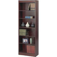 Safco Veneer Baby Bookcase