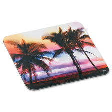 3M Sunrise Design Mouse Pads