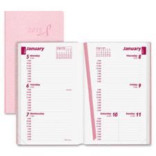 Rediform 12-Month Weekly Pocket Planner
