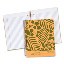 Ampad Envirotech 1-subject Notebook