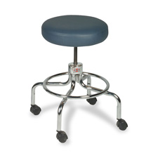 Hausmann Screw Lift Exam Room Stool