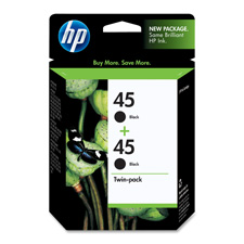 HP C6650FN Ink Cartridge