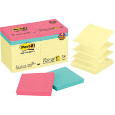 3M Post-it Pop-up Refills Value Pack