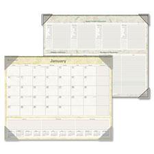 At-A-Glance LifeLinks Desk Pad Calendar