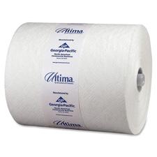 Georgia Pacific Ultima High Cap. Premium Towels