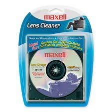 Maxell CD Lens Cleaner