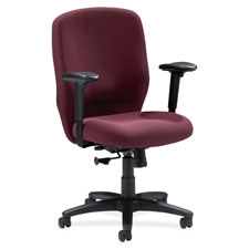 Lorell Sculptured Task Chairs