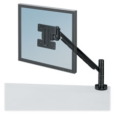 Fellowes Designer Suites Flat Panel Monitor