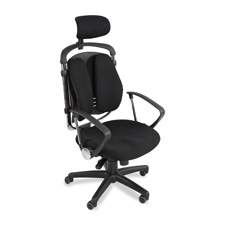 Balt Executive High-back Spine Align Chair