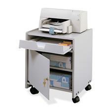Safco Wood Machine Floor Stand