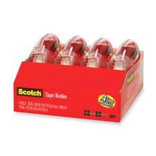 3M Scotch Double-sided Tape Runner Dispenser