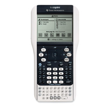 Texas Inst. TI-Nspire Touchpad Graphing Calculator
