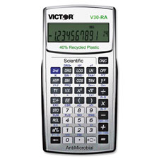 Victor 10-digit Scientific Calculator