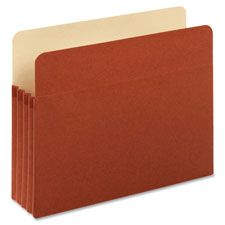 Globe Weis Top Tab File Pockets