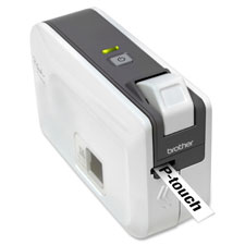Brother PTouch 1230 Label Printer