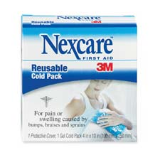 3M Nexcare Reusable Cold Pack