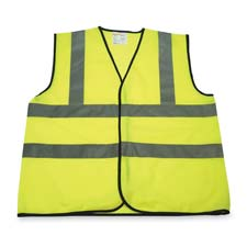 R3 Safety Rawhide Standard Safety Vest