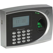 Acroprint TimeQPlus Biometric Time & Attend System